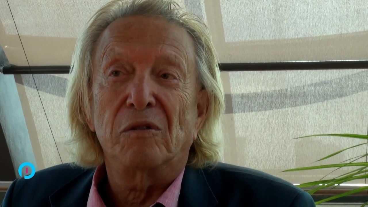 Rolf Eden