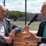 Interview mit Bernd Schröder