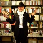 Buch-Tipp mit Carsten Wist