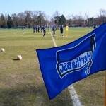 Trainingsgelände Hertha BSC