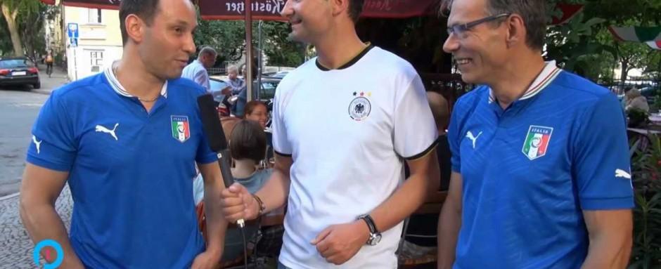 Italia EM 2012