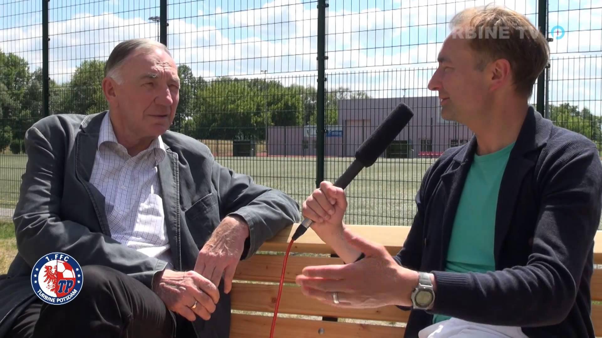 Bernd Schröder Interview