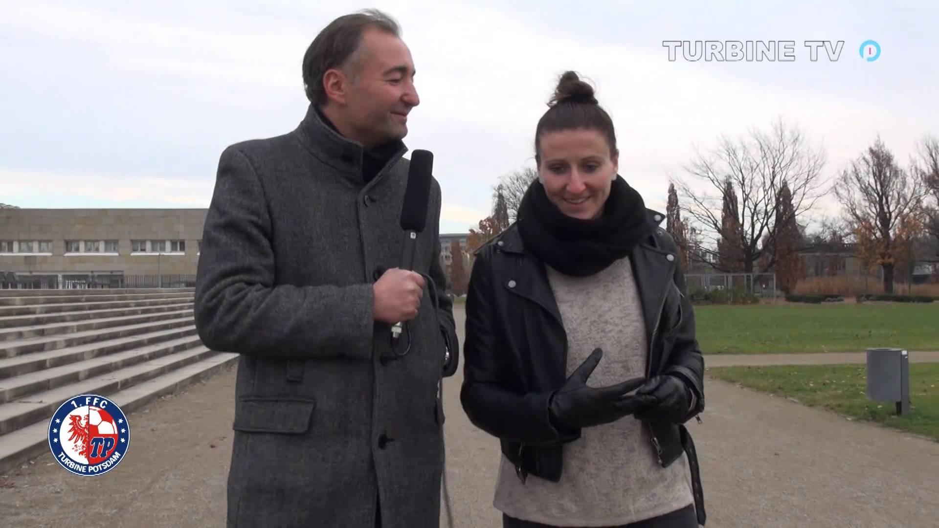Anja Mittag Interview