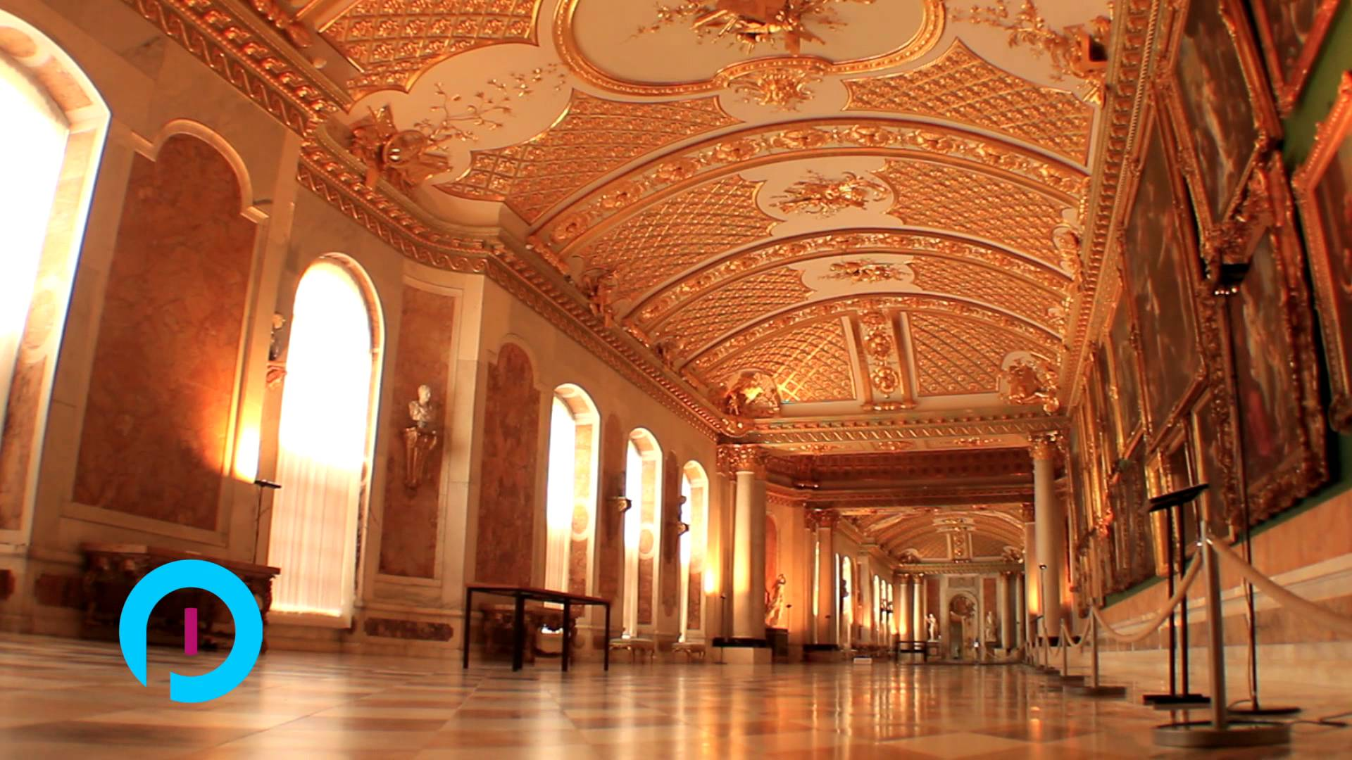 Bildergalerie Sanssouci