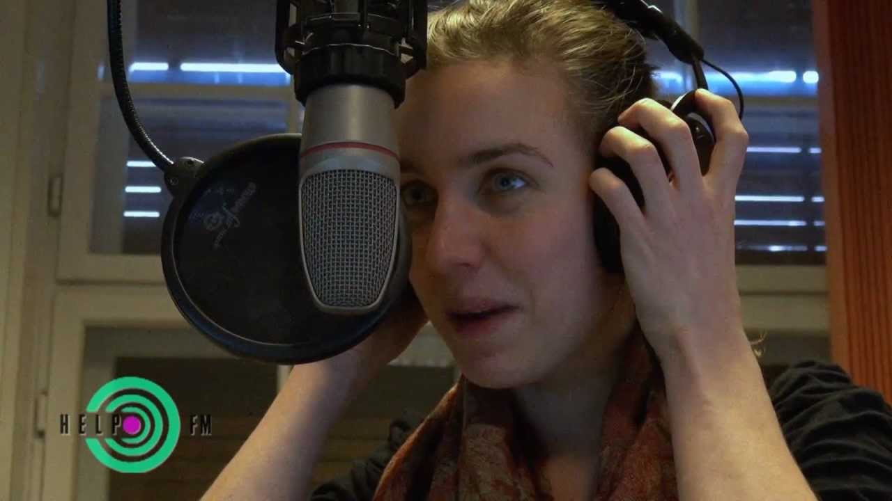 HELP FM Trailer