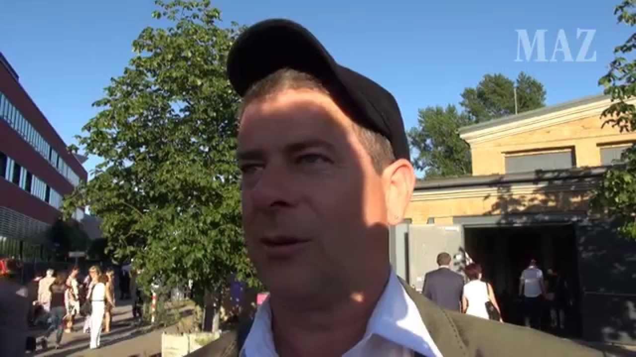 Michael Hirte Sommerfest