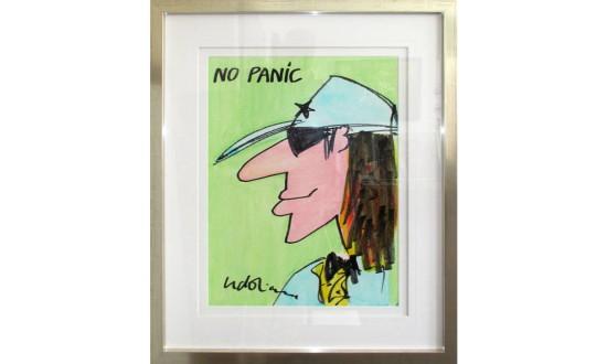 Udo Lindenberg No Panic