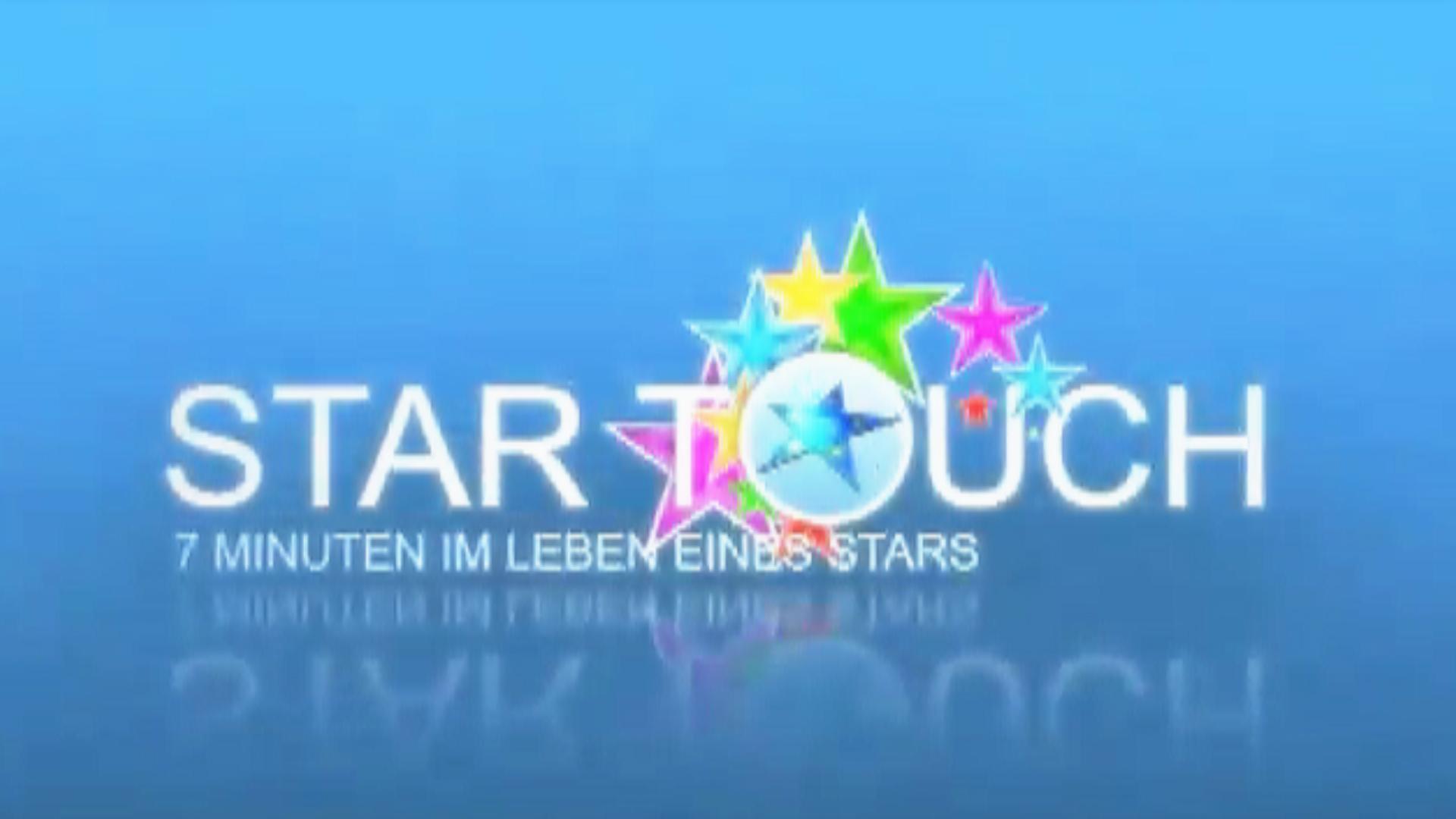 Star Touch - Das Starmagazin